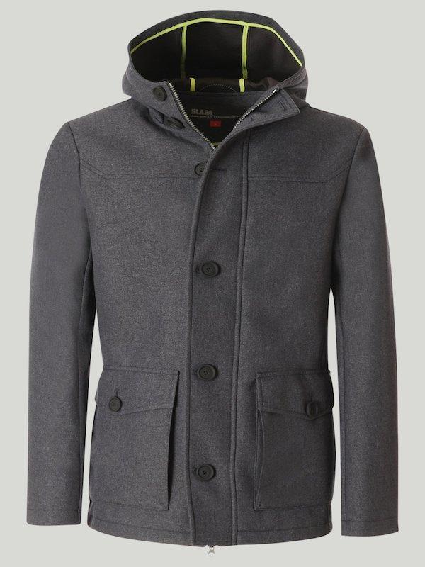 Jacket Cros