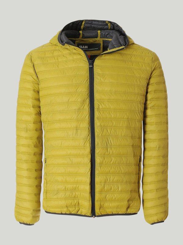 Jacket Sibota