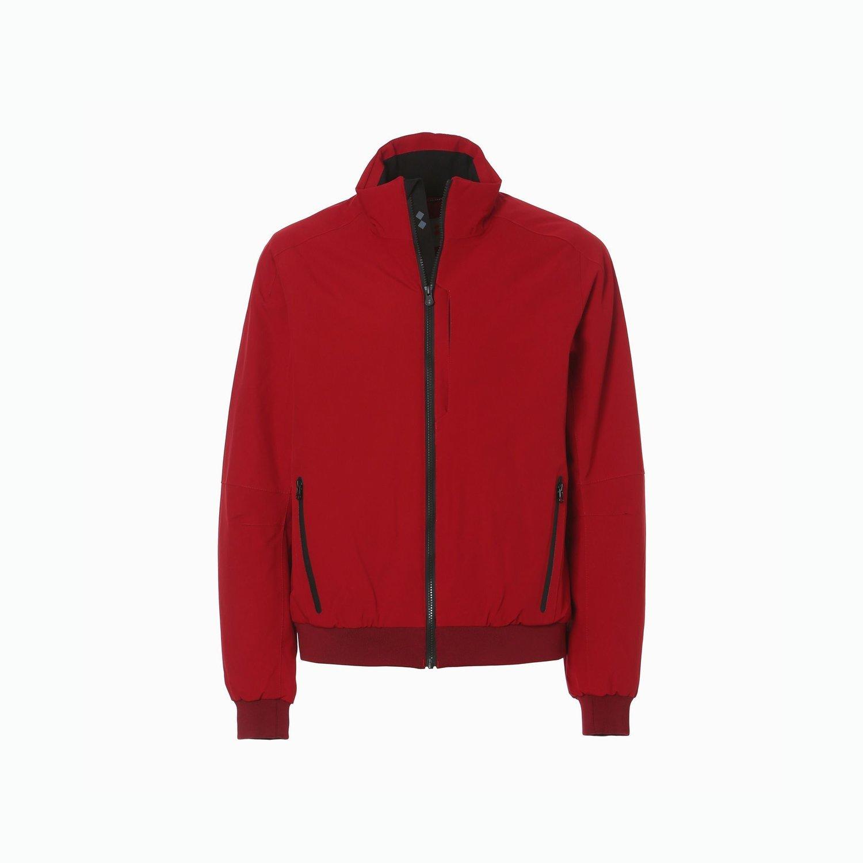 Jacket Sheen - Breton Red