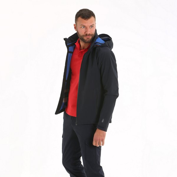 New Noto (MRS) Jacket