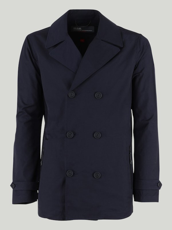 Bailer jacket