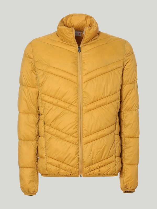 Baker jacket