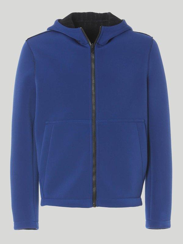 Jacket Drabber