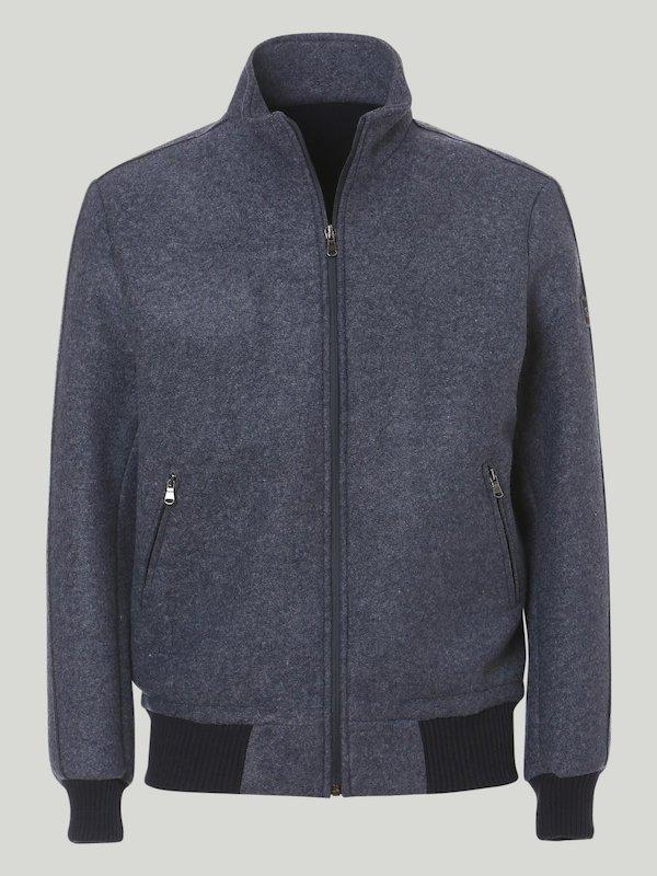 Warm Jibe jacket