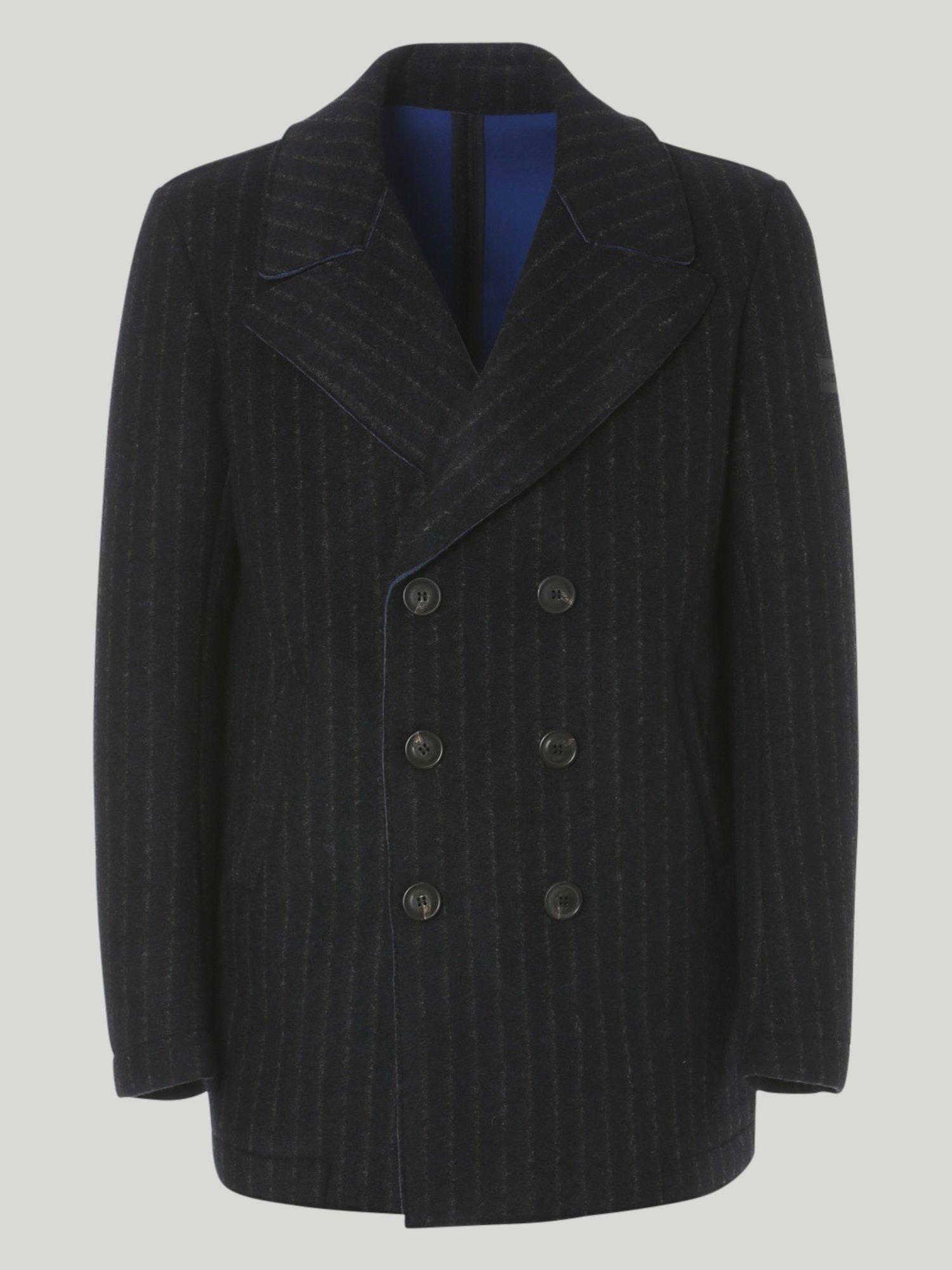 Bollard jacket - Navy
