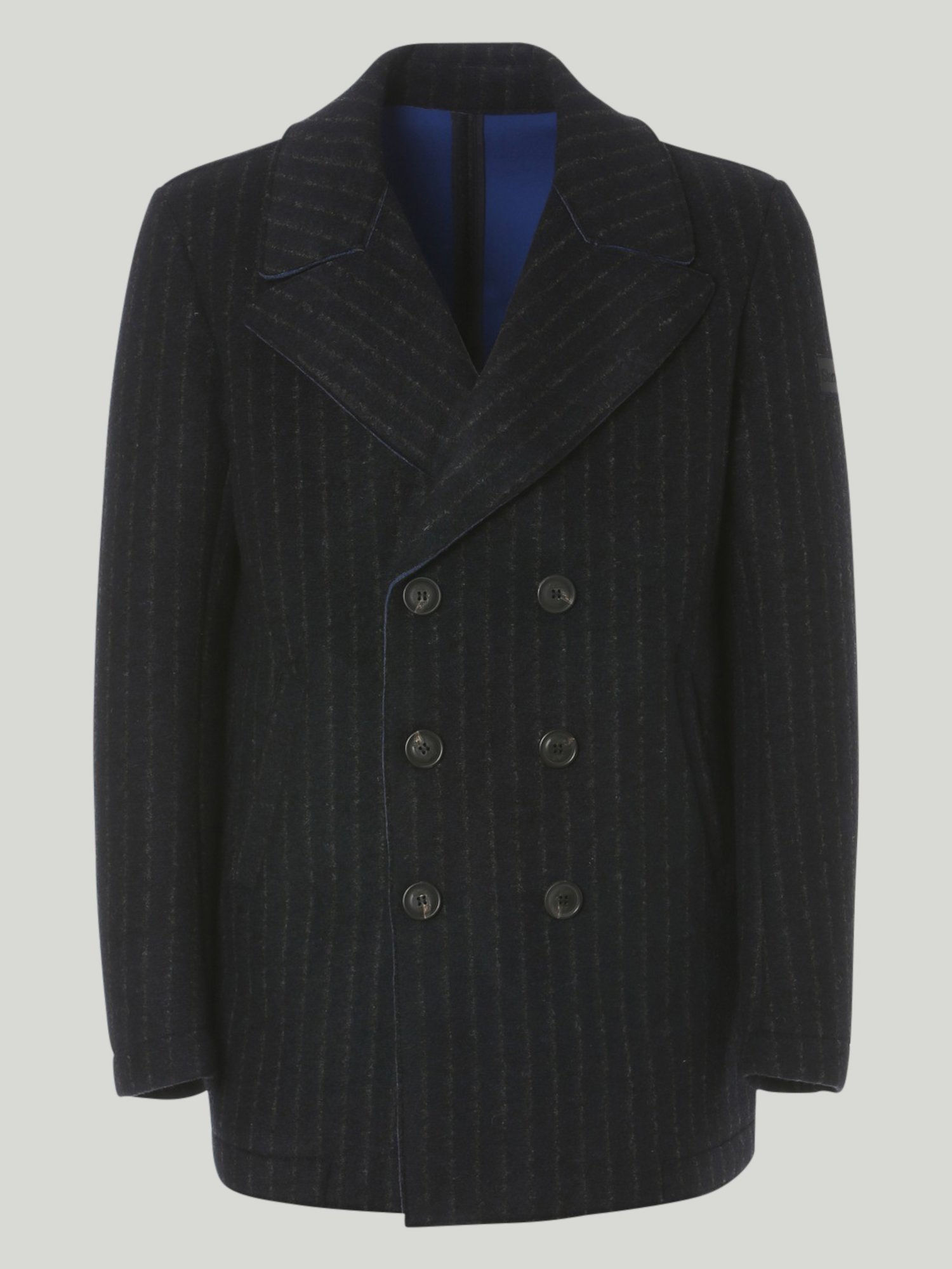 Jacket Bollard - Navy