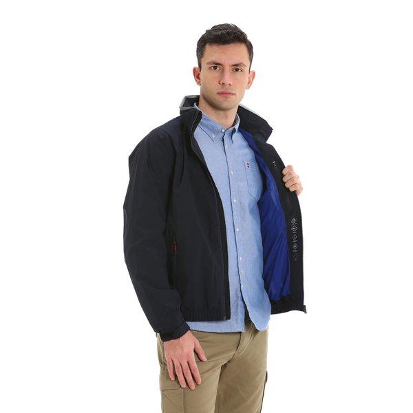 Siffert Jacket