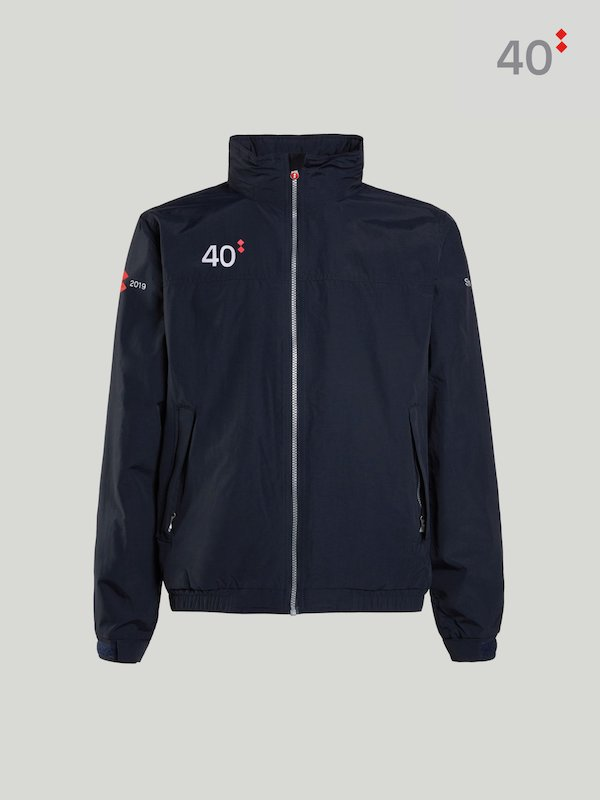 Summer Sailing 2.1 40th Jacket