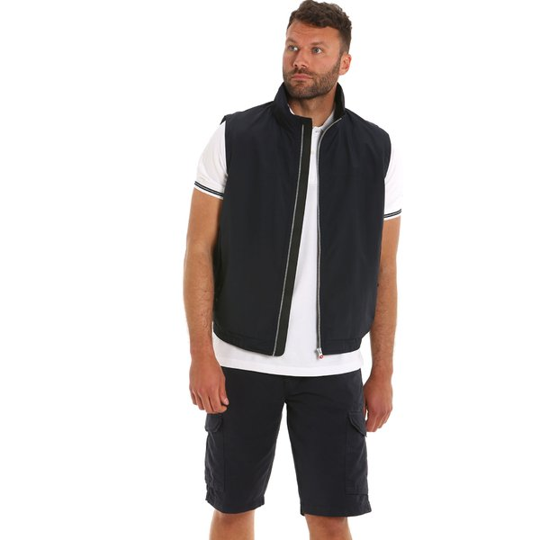 Gilet Uomo Summer Sailing 2.1 in Nylon idrorepellente