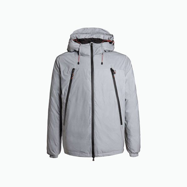 Lighterman jacket