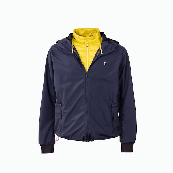 Anchor Bay Jacket