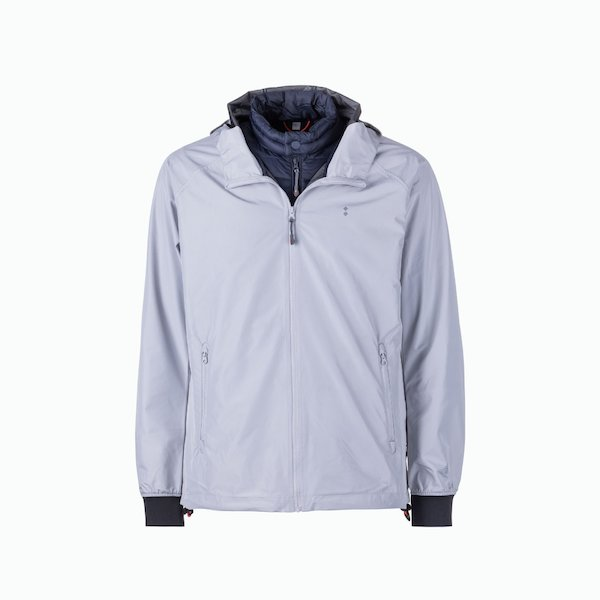 Men's modular Anchor Bay jacket