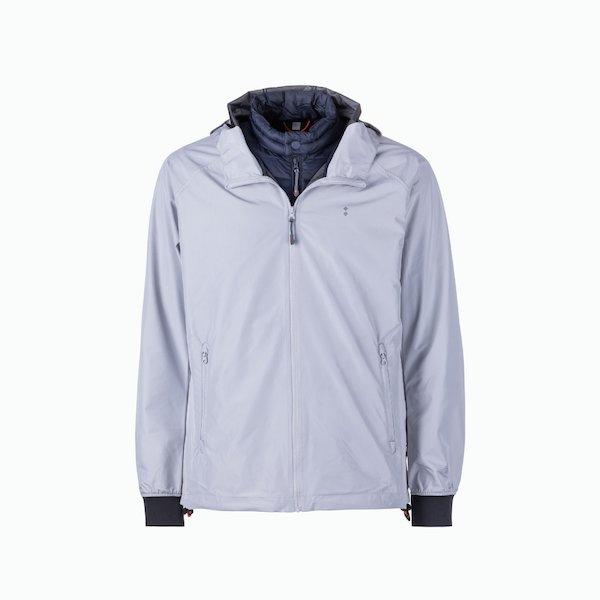 Modular Anchor Bay men's jacket