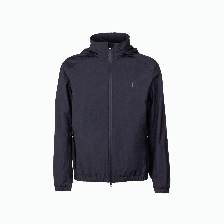 Draft Jacket - Iron Grey