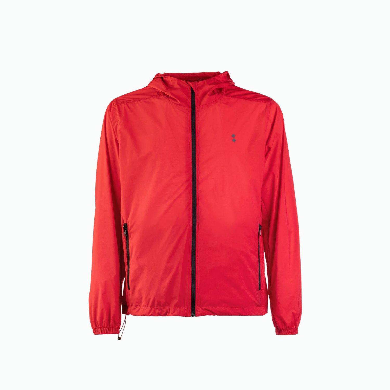 Portlight Jacket - Slam Red