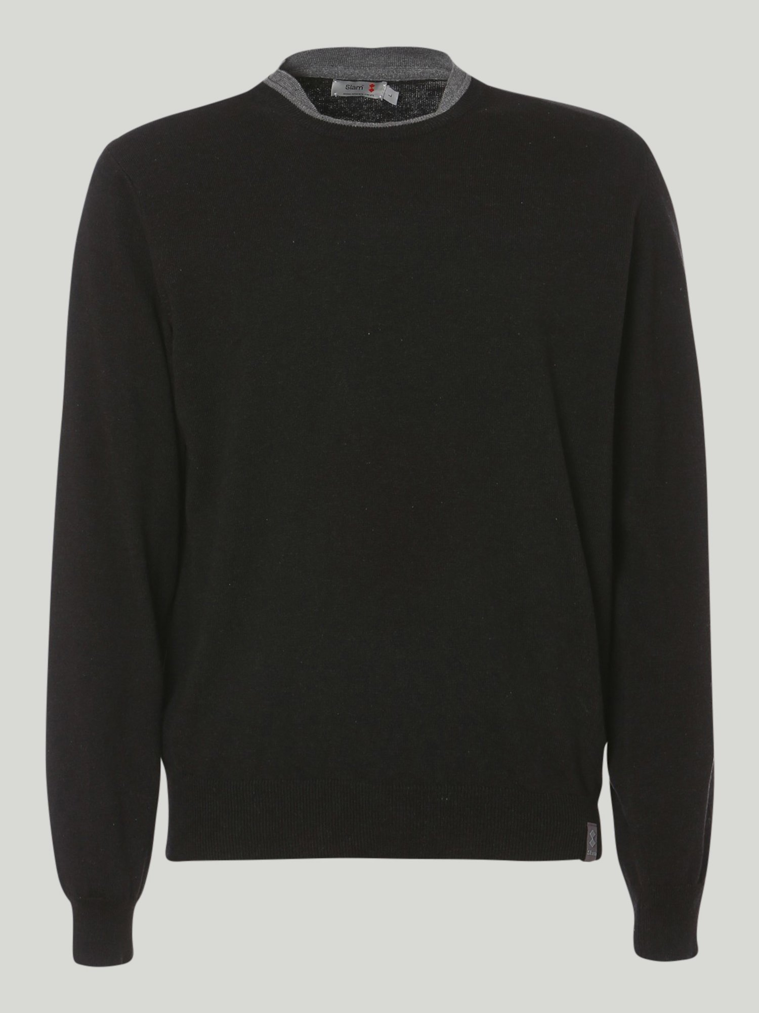 Shirt Bellona - Anthrazit