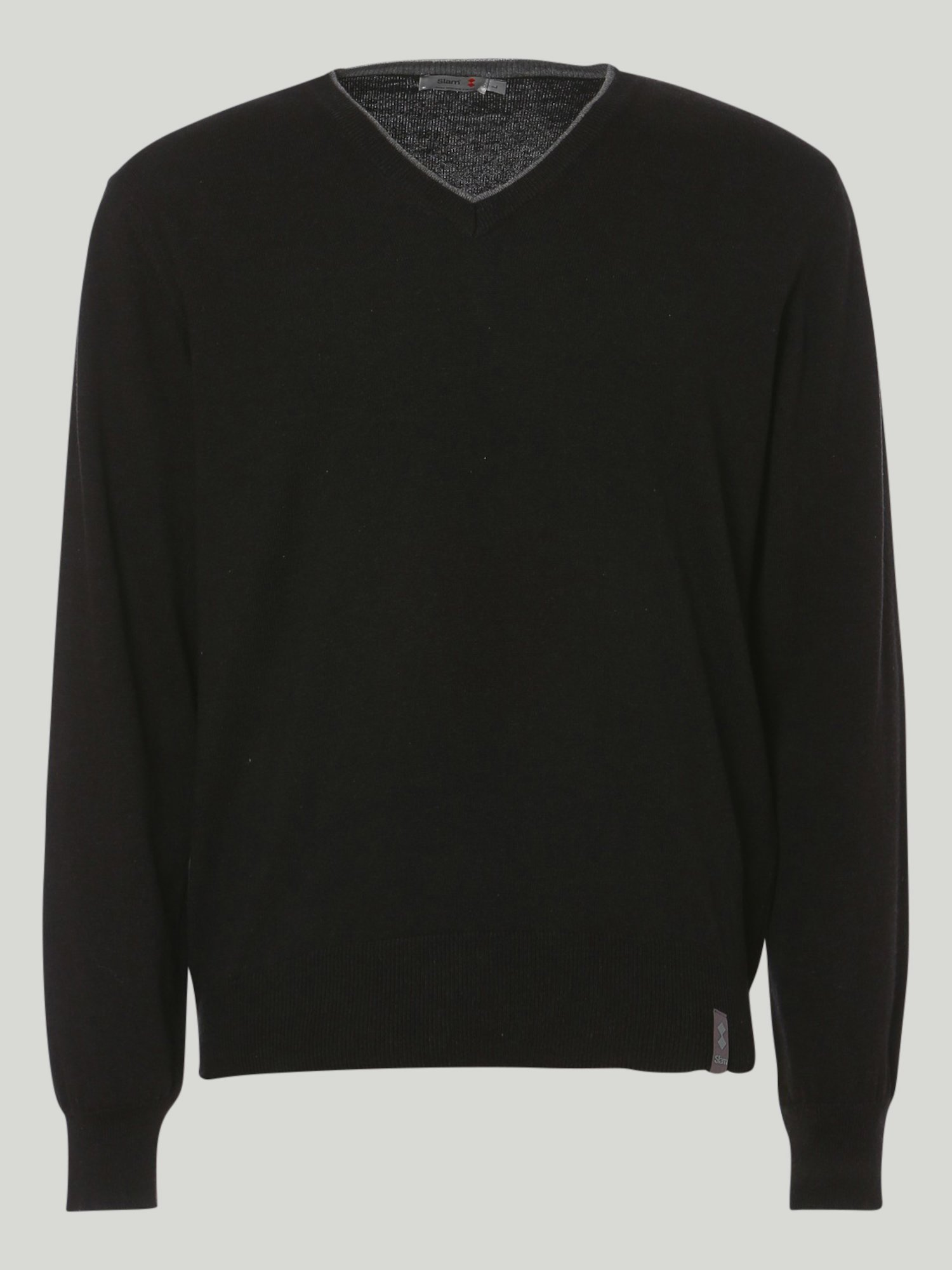 JUMPER COVENTRY NEW - Anthracite
