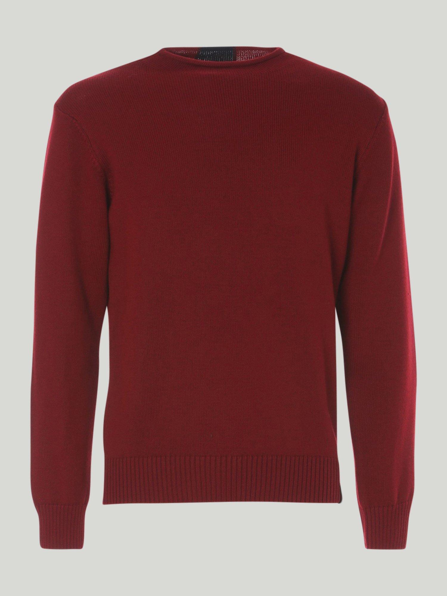 Shirt Comber - Breton Red