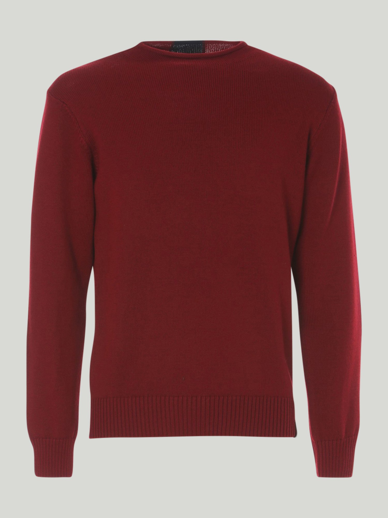Comber Sweater - Breton Red