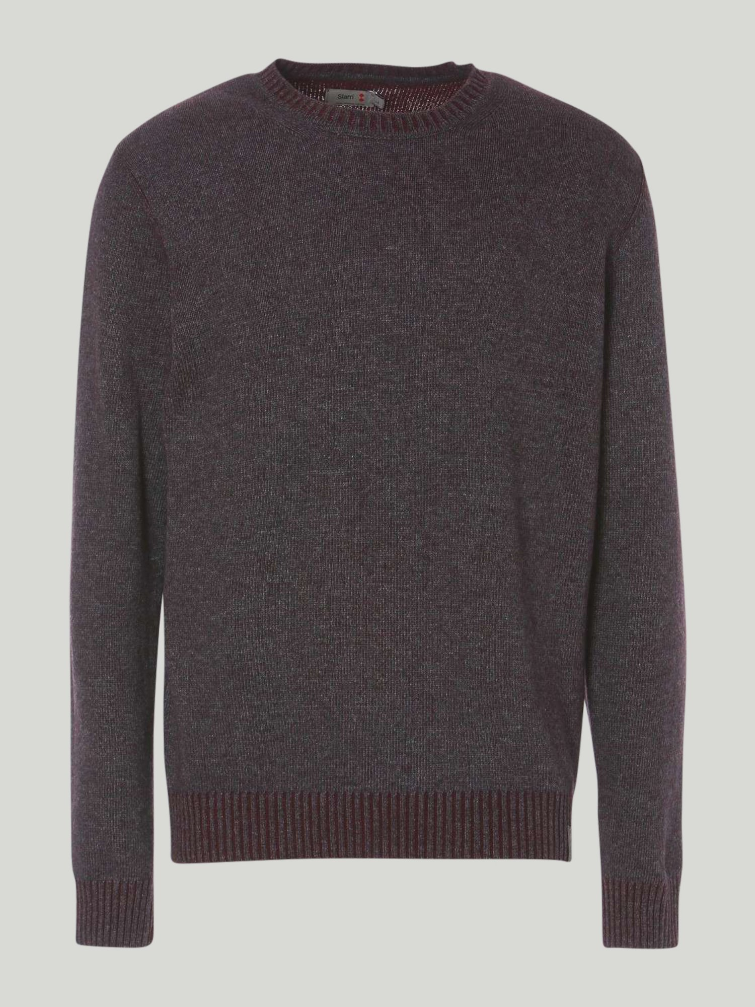Chatham Sweater - Anthracite