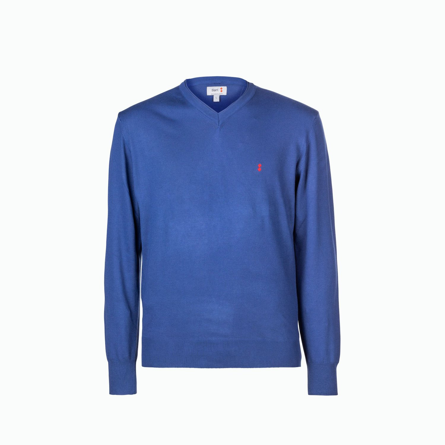 Amick Jumper - Summer Blue