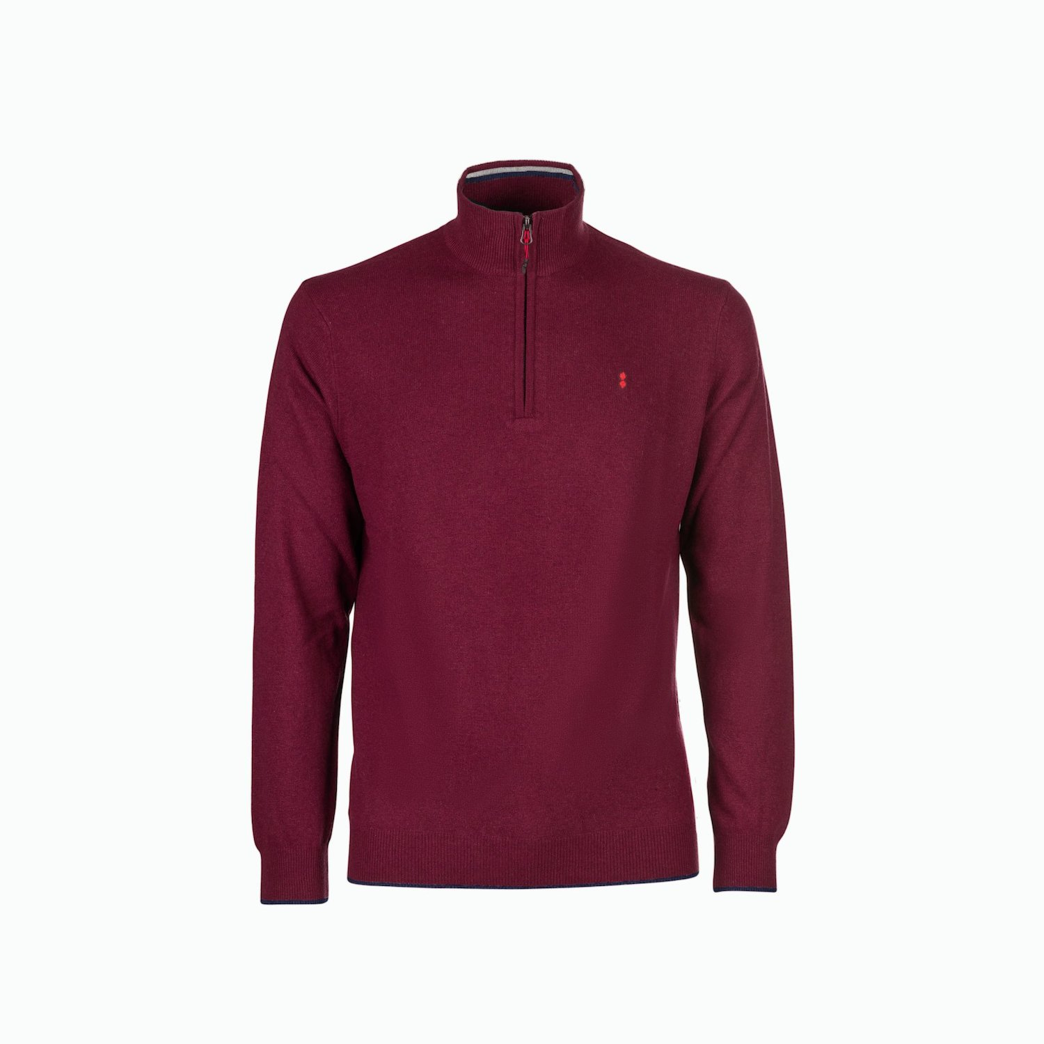 B133 Jumper - Biking Red