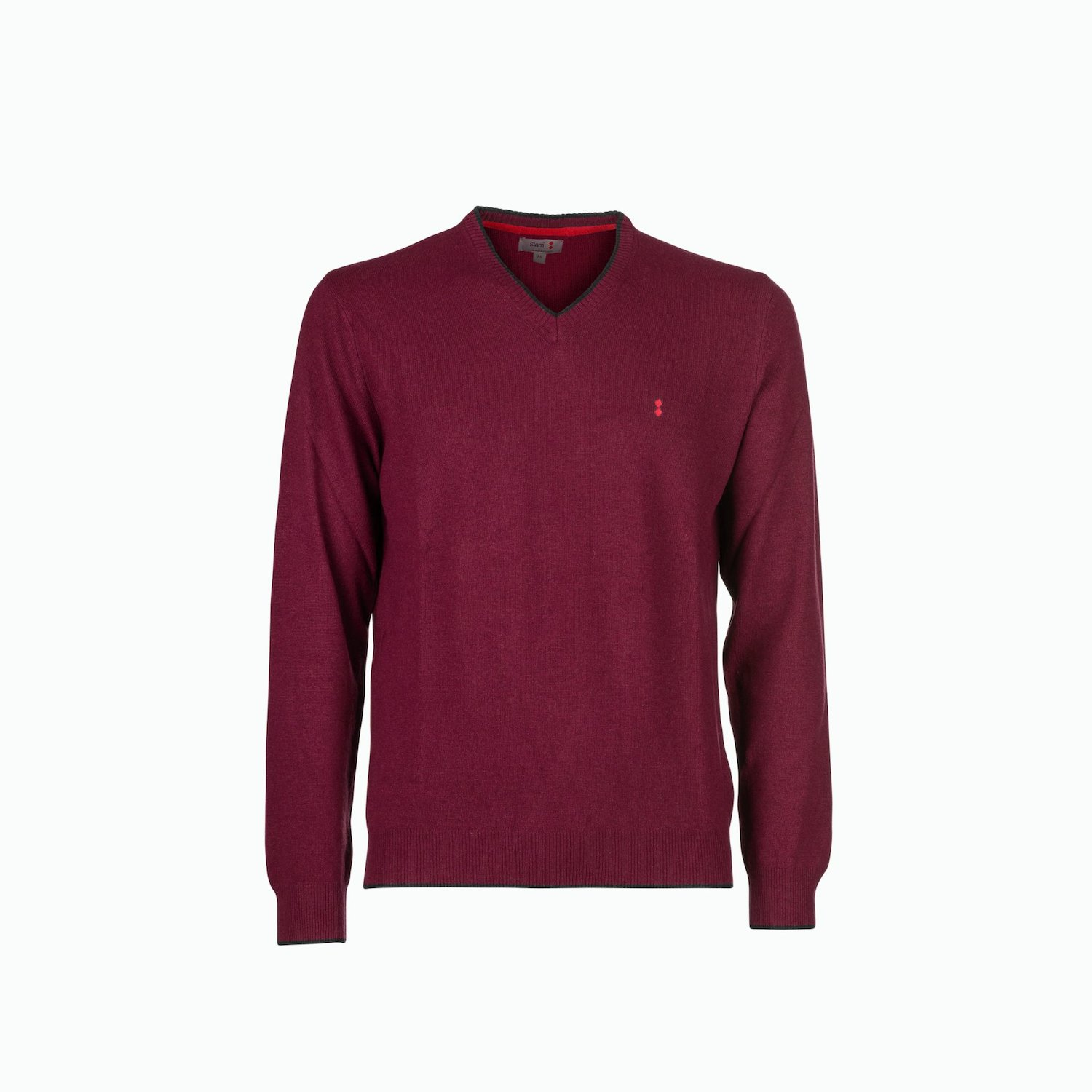 Pullover B134 - Biking Red