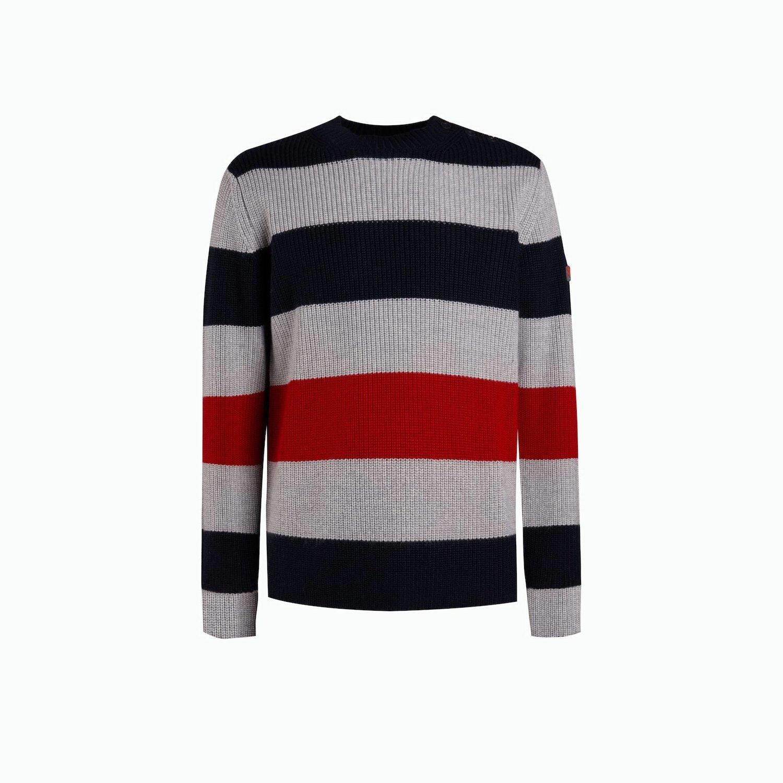 B141 sweater - Fancy Stripes