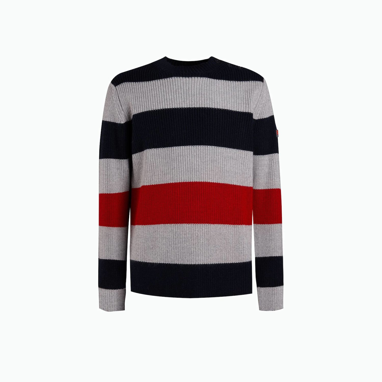 Pullover B141 - Fancy Stripes