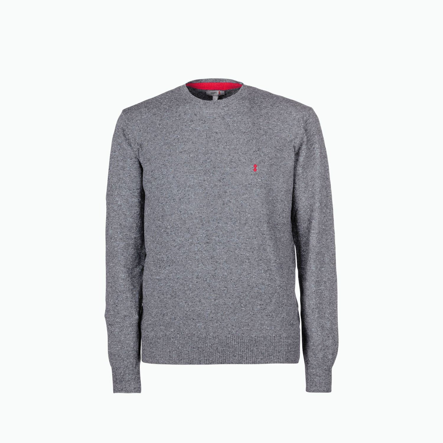C205 Jumper - Grey Shark