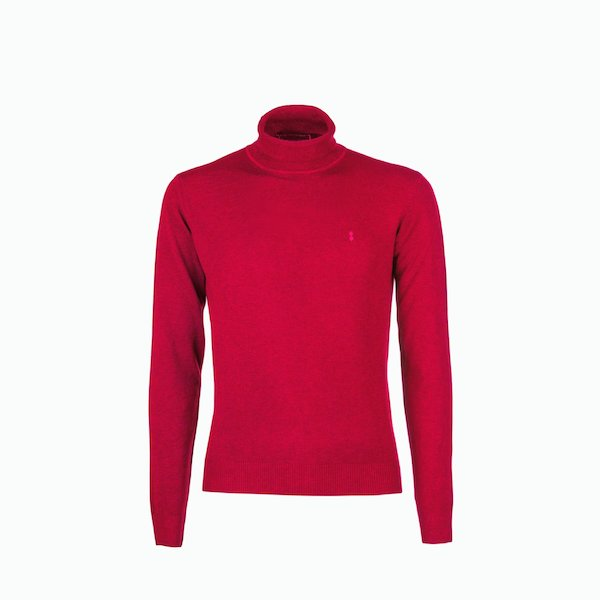 D68 Men's jumper