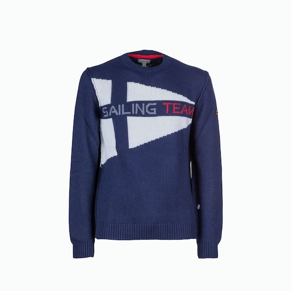 Pull homme D66