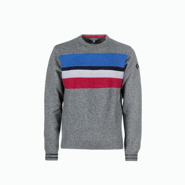 Pull homme D54