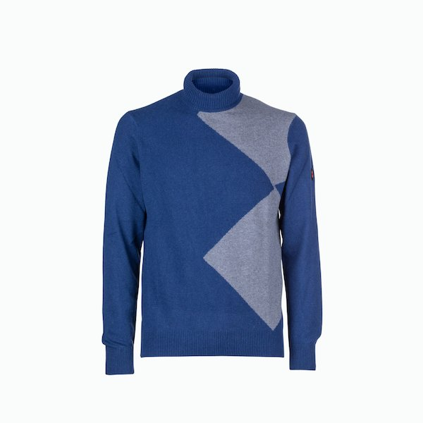 Pull homme D69