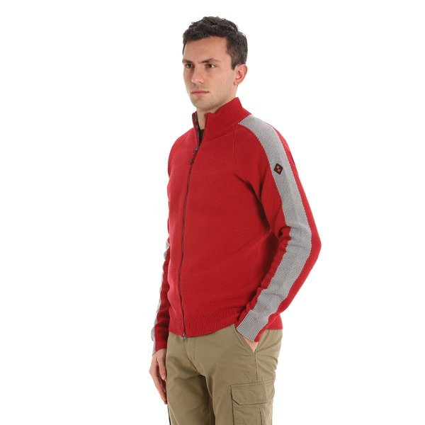 Cardigan homme E39