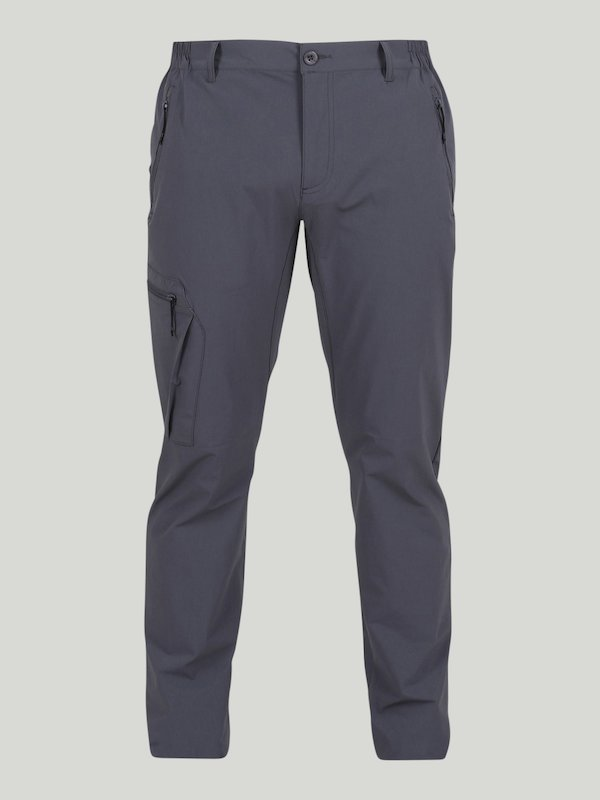 Cala Gonone men's trousers with pocket on the leg
