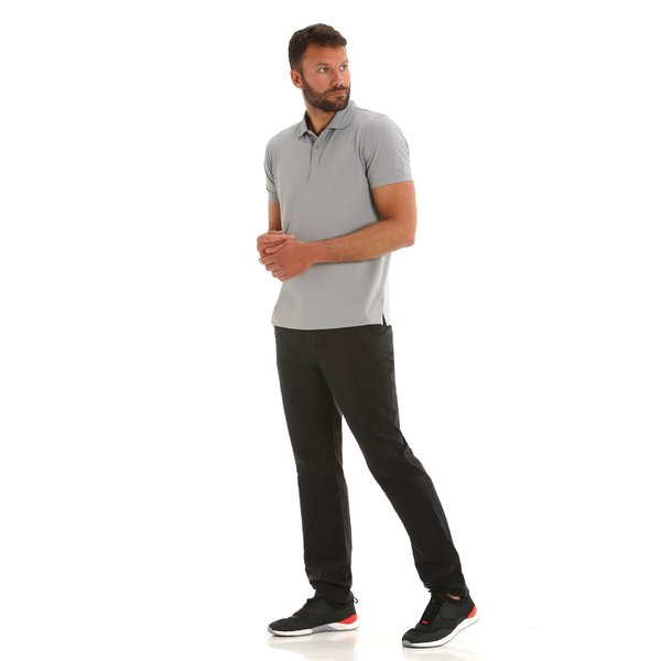 Men's Deluxe New trousers in summer chino