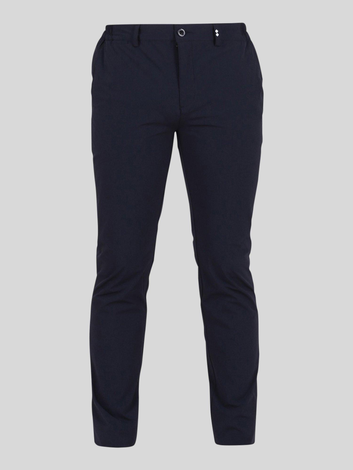Pantaloni Reef - Blu Oceano