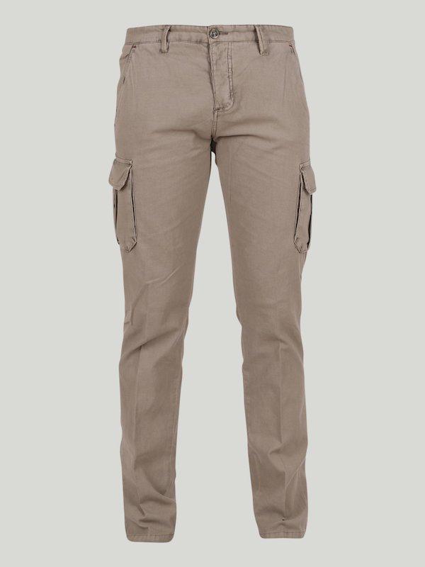 Pantalones Newjersey