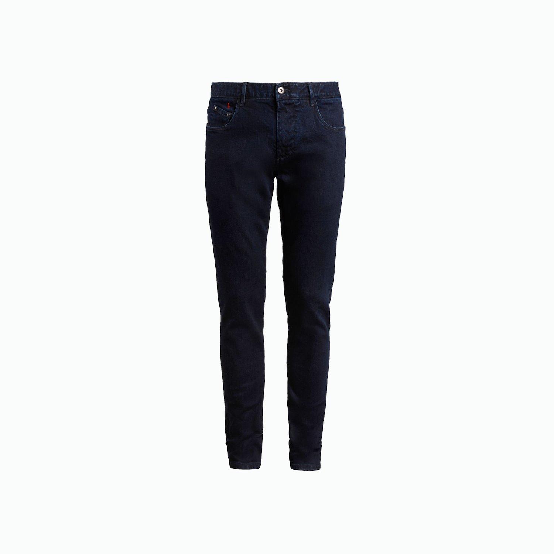 Pantalón B11 - Dark denim