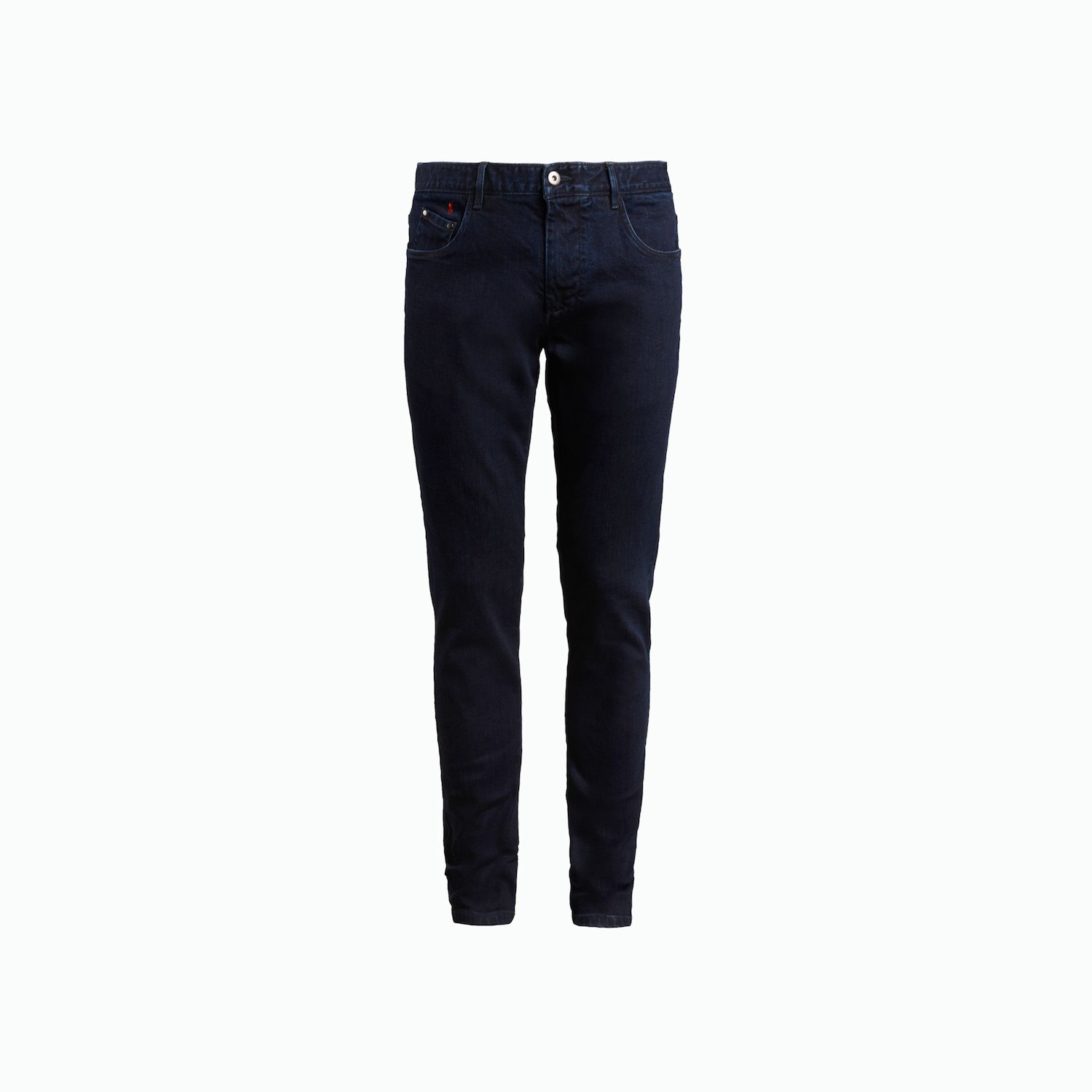 Hose B11 - Dark denim
