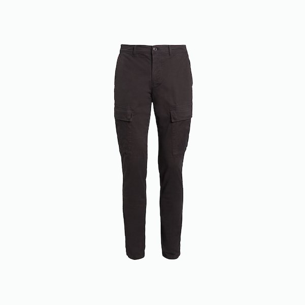 Men's trousers B70 cargo slim fit