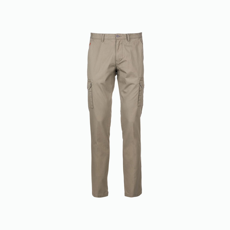 C254 Trousers - Rock
