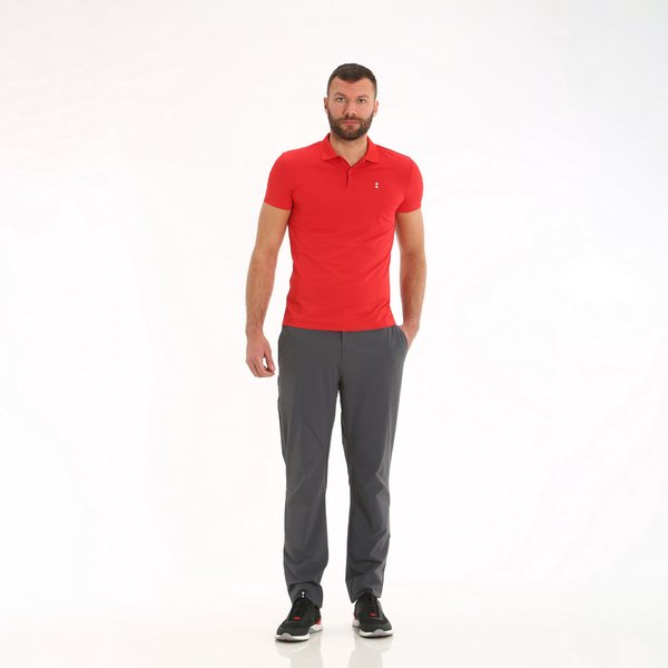 E149 men's trousers in ultralight technical fabric
