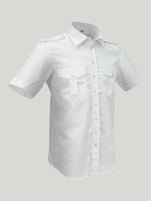 Camicia Laurel SS