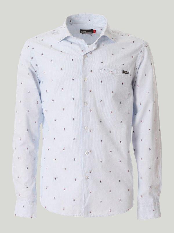 Eretria shirt