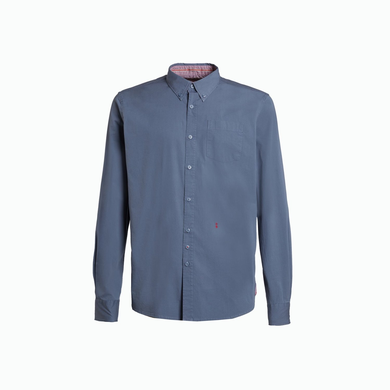 Camisa B12 - Vintage Indigo