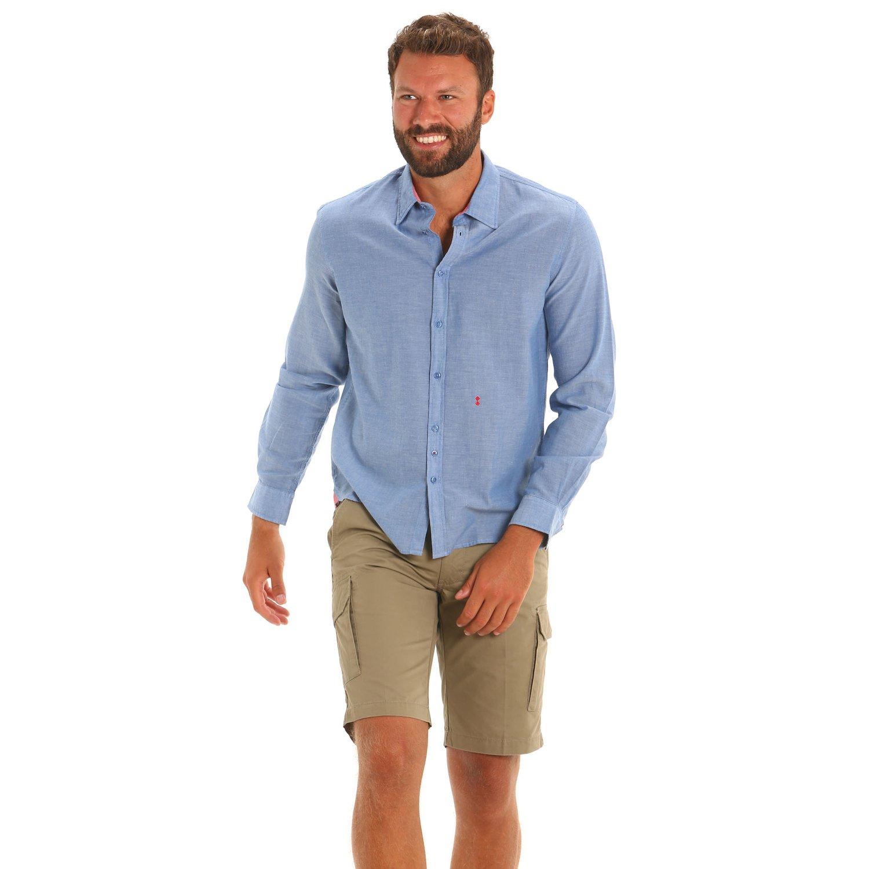 C26 Shirt - Medium Denim