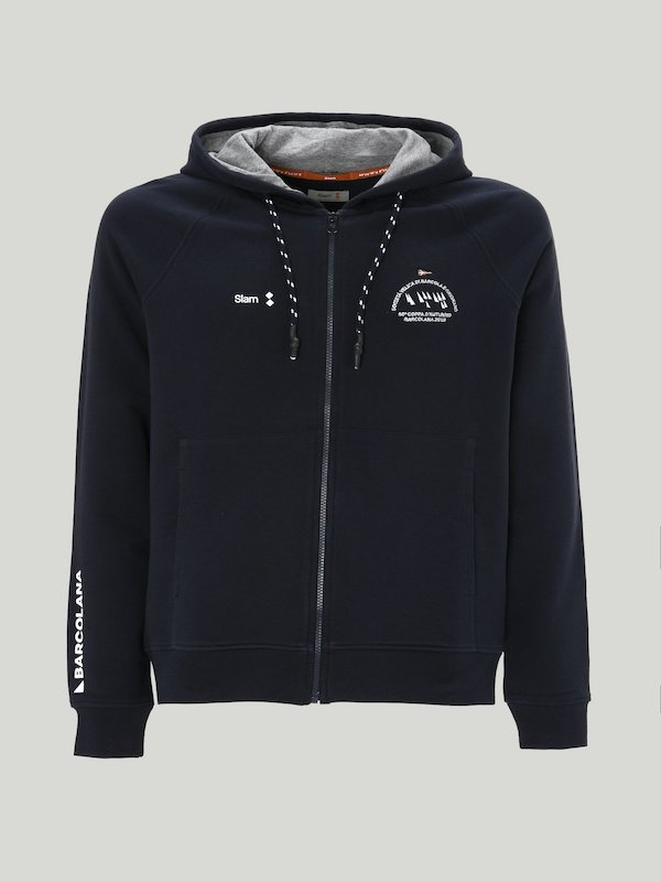 B50 men's sweatshirt