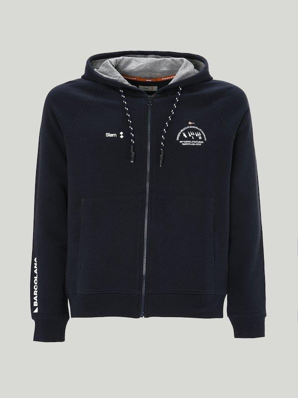 B50 men's sweatshirt